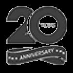 20 Jaar 70x70
