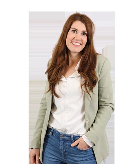 Britt Ariaans - HR adviseur