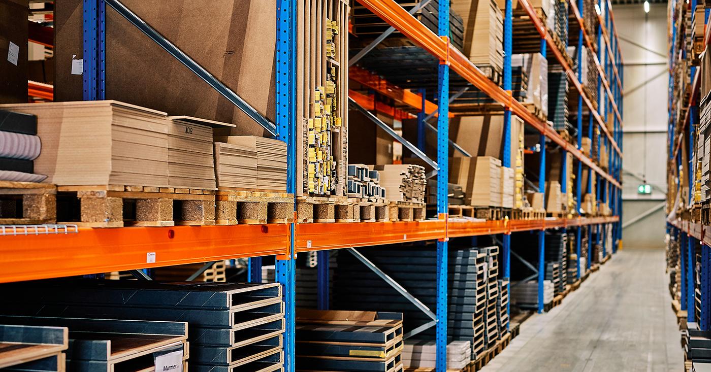 Van Dijk Staircase Solutions - voorraad traptreden