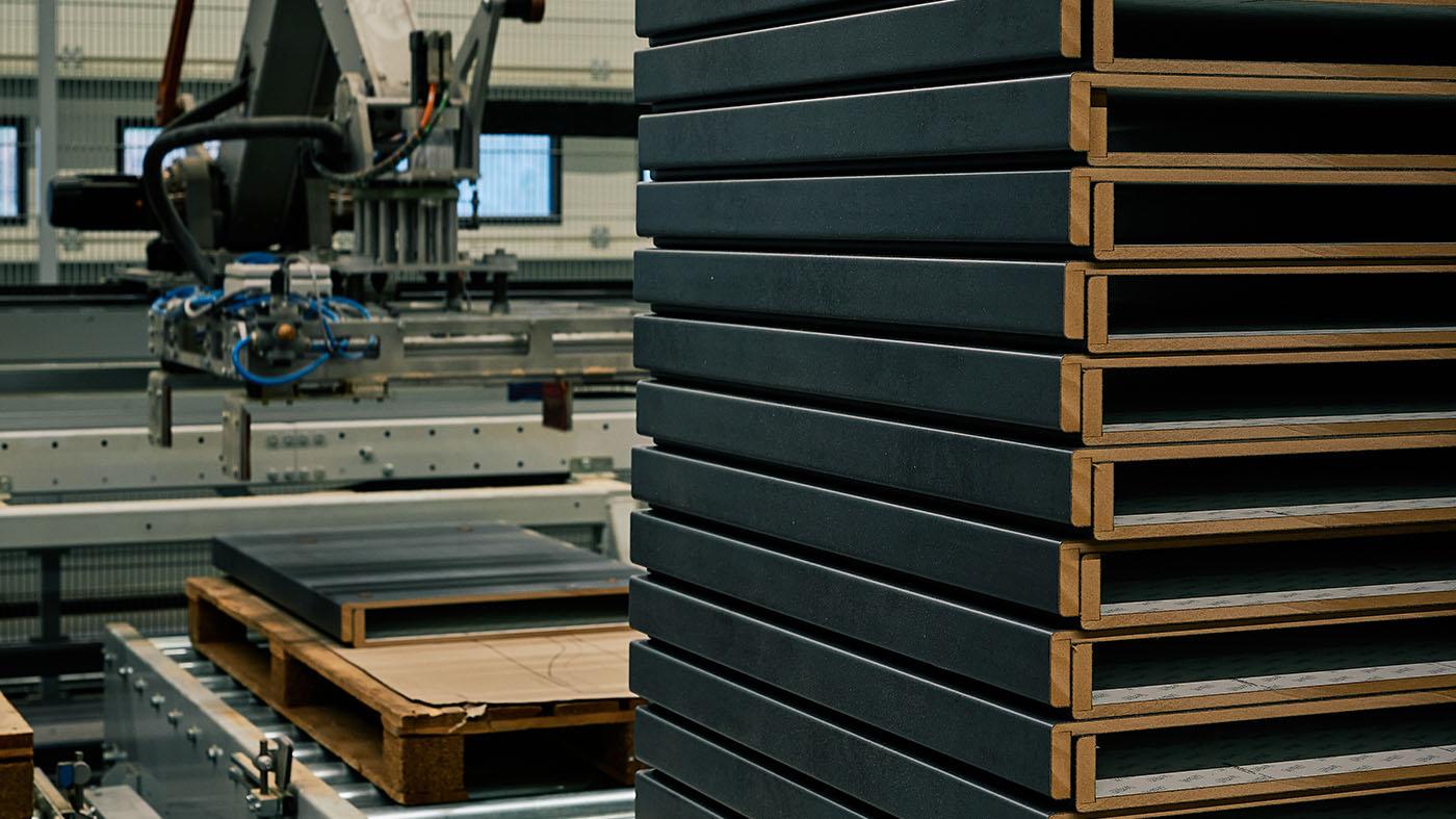 Van Dijk Staircase Solutions - producent traprenovatie